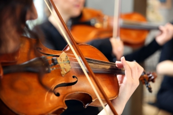 2nd Fiddle